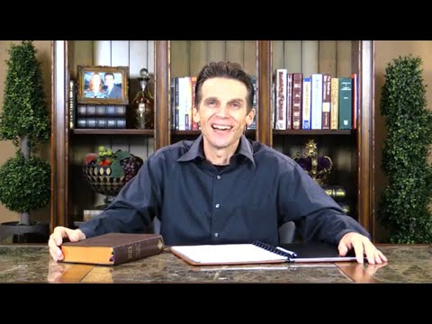 Thieves Den #1- Doubt & Unbelief - Thieves that steal God's blessing
