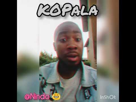 Download Lusaka Vs kopala beef 😂