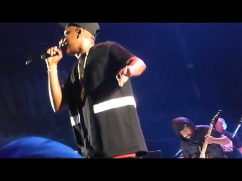 Jay Z - Politics As Usual - B-Sides - Tidal - Live at Terminal 5 in NYC May 17, 2015