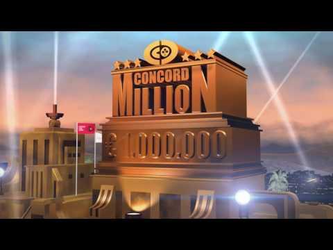 Concord Million 2016