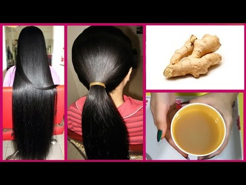 Thumbnail: पतले बालो को मोटा घना बनाने के असरदार उपाय/How To Grow Long and thicken Hair Naturally and Faster