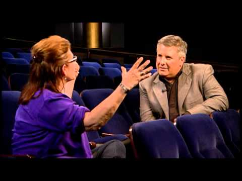 Carrie Fisher on InnerVIEWS with Ernie Manouse (Season11 Episode04)