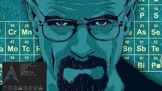 Во все тяжкие/Breaking Bad