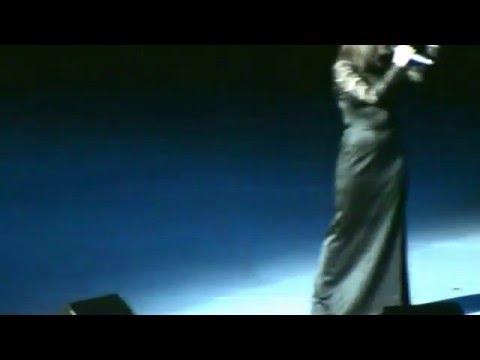 Дина Гарипова Dina Garipova - What if (LIVE AT NATIONAL FINAL)