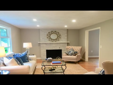 34 Tower Road, Lexington, MA Presented By Justine Lin.