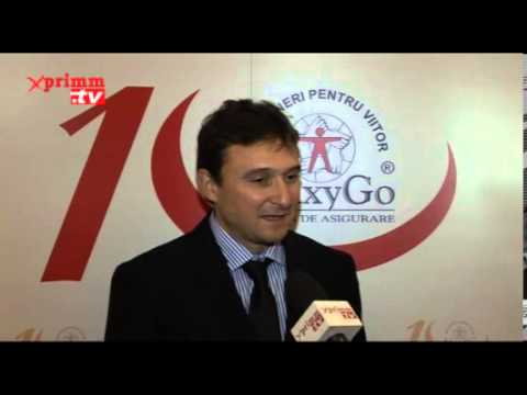 Nicolae AVRAM Director Vanzari, ALLIANZ-TIRIAC Asigurari