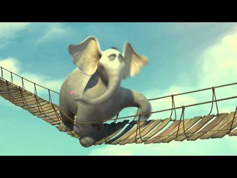 Horton Hears A Who Bridge V2 GM Friday
