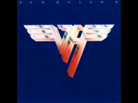 Van Halen - D.O.A