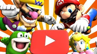 Download Video SMG4: MarioTube 2 MP3 3GP MP4
