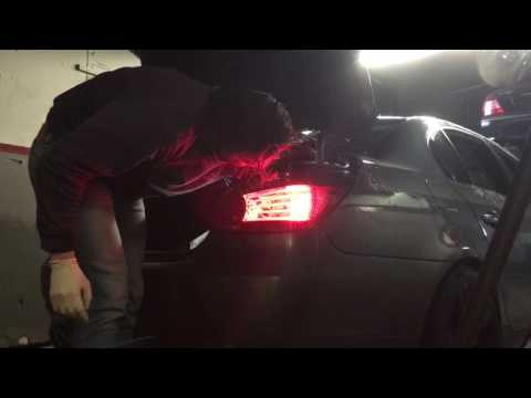 E60 tails troubleshooting