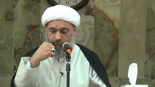الشيخ عبدالله دشتي - أسماء و ألقاب وصفات النبي الأعظم محمد صلى الله عليه وآله وسلم في القرأن