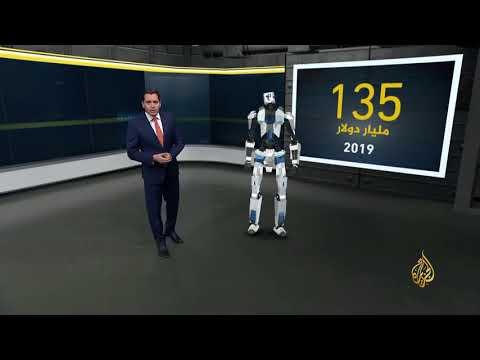تغيرات جذرية بسوق الوظائف بسبب تأثيرات التكنولوجيا  - 18:22-2017 / 12 / 12