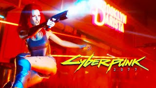 Cyberpunk 2077 - Official Photo Mode Reveal Trailer