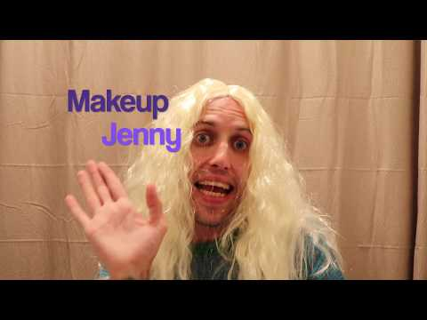Makeup Jenny's Quick On the Go Makeup Tutorial! thumbnail