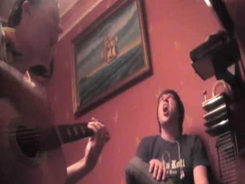 Какой-то панк рок (не кавер) - Каверы От Янчика - слушать онлайн