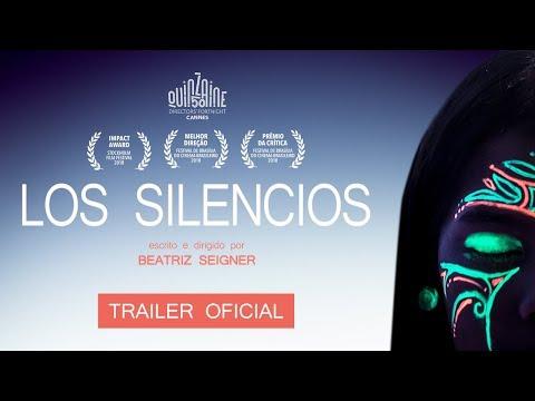 Los Silencios   Trailer Oficial