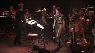 Nina Persson - Clip Your Wings (Gothenburg Concert Hall 2014)