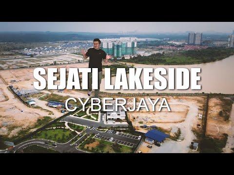 PROPERTY REVIEW #119 | SEJATI LAKESIDE, CYBERJAYA