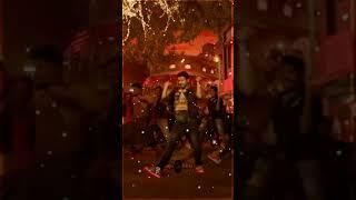 Bigil - Verithanam video song official | fullscreen Verithanam song whatsapp status | #vijay.