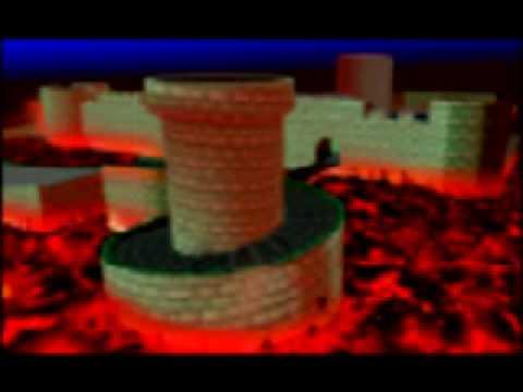 Mario Kart 64 Music Bowser S Castle