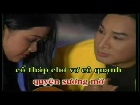 ĐÊM NGHE BÀI VỌNG CỔ  Karaoke Tân Cổ