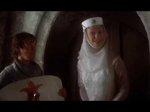 The Tale Of Sir Galahad - Monty Python And The Holy Grail (Full HD, High Quality)