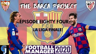 #fm20 #footballmanager2020 #fm2020 thanks for clicking play! welcome to my channel, and this brand new football manager 2020 series with fc barcelona! we hav...