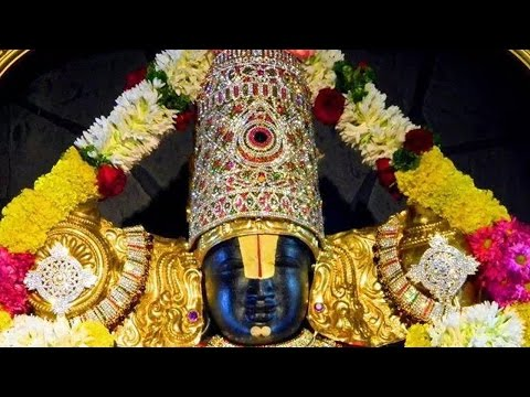 Sri Venkateshwara Sahasranama Stotram - Must Listen Everyday For Good Health, wealth & Prosperity