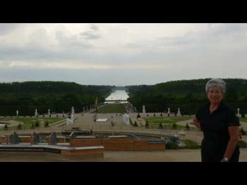 Versailles, France - July 23, 2013