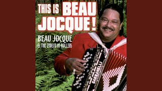 Beau Jocque Two-Step