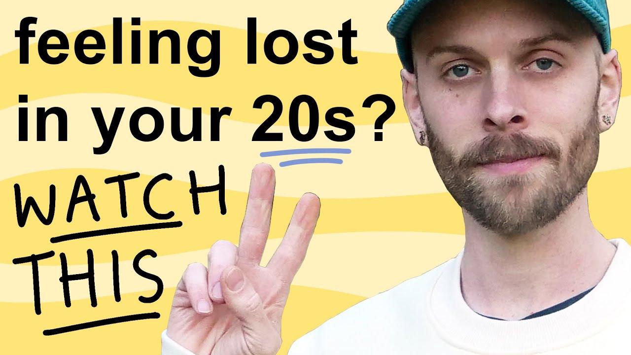 7 things I wish I knew at 20