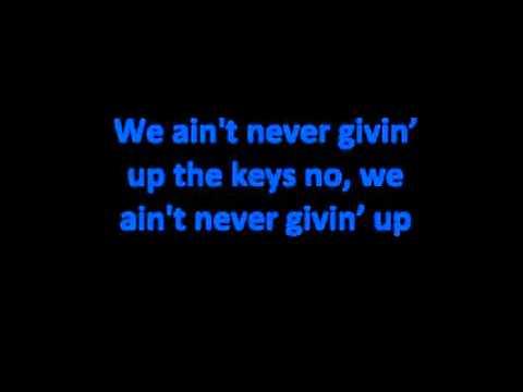 Group 1 Crew   Keys To The Kingdom lyrics