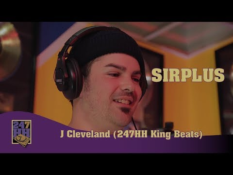 SirPlus - J Cleveland (247HH King Beats)