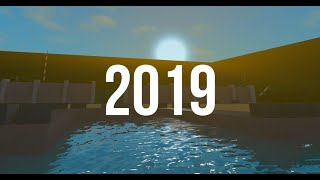 RIC 2019 Year End Video