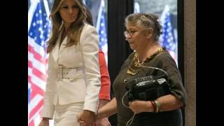 BREAKING: Media HIDING This Shocking Picture of Melania, What She Was Doing… WOW