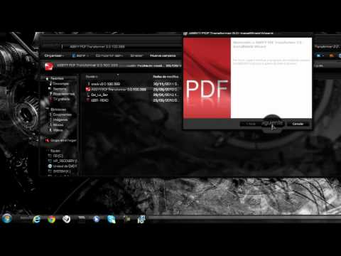 descargar abbyy pdf transformer full en español.mp4
