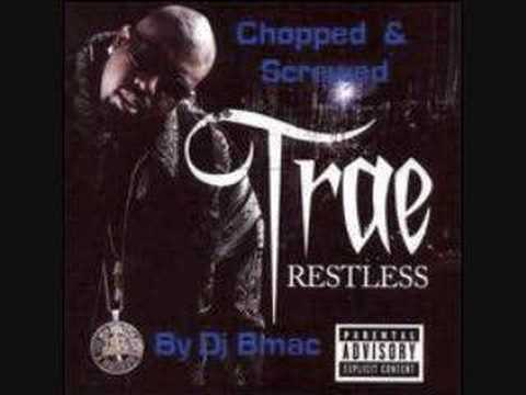 Song Cry [Chopped & Screwed] By DJ Bmac