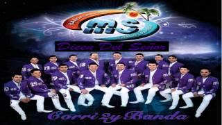 Banda Ms - Dicen Del Señor [Estudio 2012] (Cd Mi Razon De Ser)