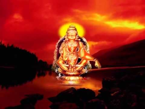 Harivarasanam Original Sound Track from the temple by K J Yesudas