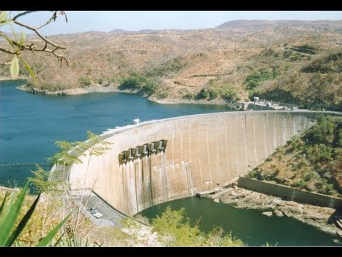 Kariba, Zimbabwe. Travel guide.