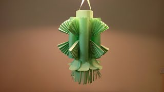 Kandil | Paper Lantern | Paper Lamp Shed | Kandil For Diwali and All Other Occasions | Home Decor