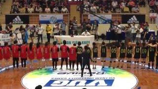 VUG 2016   Dance Battle HCM   ĐH Tài Chính Marketing (UFM) vs ĐH Sài Gòn (SGU)   Tứ Kết 3