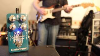 TC Electronic - Dreamscape John Petrucci Pedal - Demo