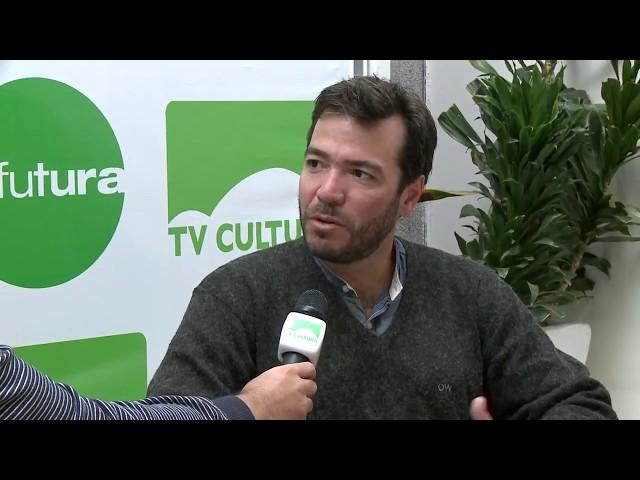 CRISTIANO MÜLLER - ENTREVISTA TV CULTURA-RS