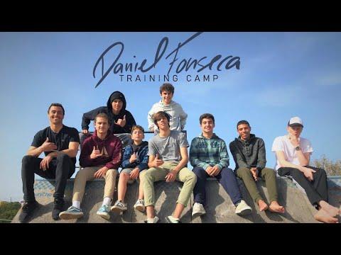 V Daniel Fonseca _ Training Camp