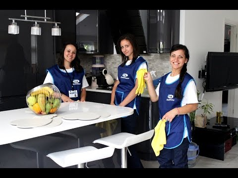 The Best Cleaning Services In London | Professional Cleaners | FastKlean