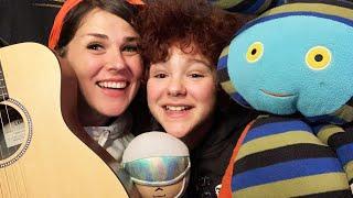 Mr. Spaceman - Lolly Hopwood & Rosie Posie