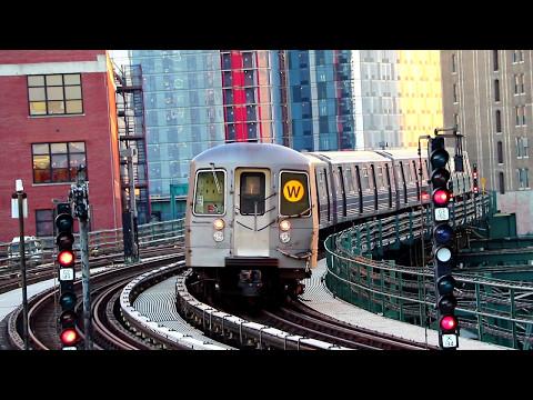 MTA New York City Subway : 39th Avenue-Beebe Avenue [ BMT Astoria Line ]