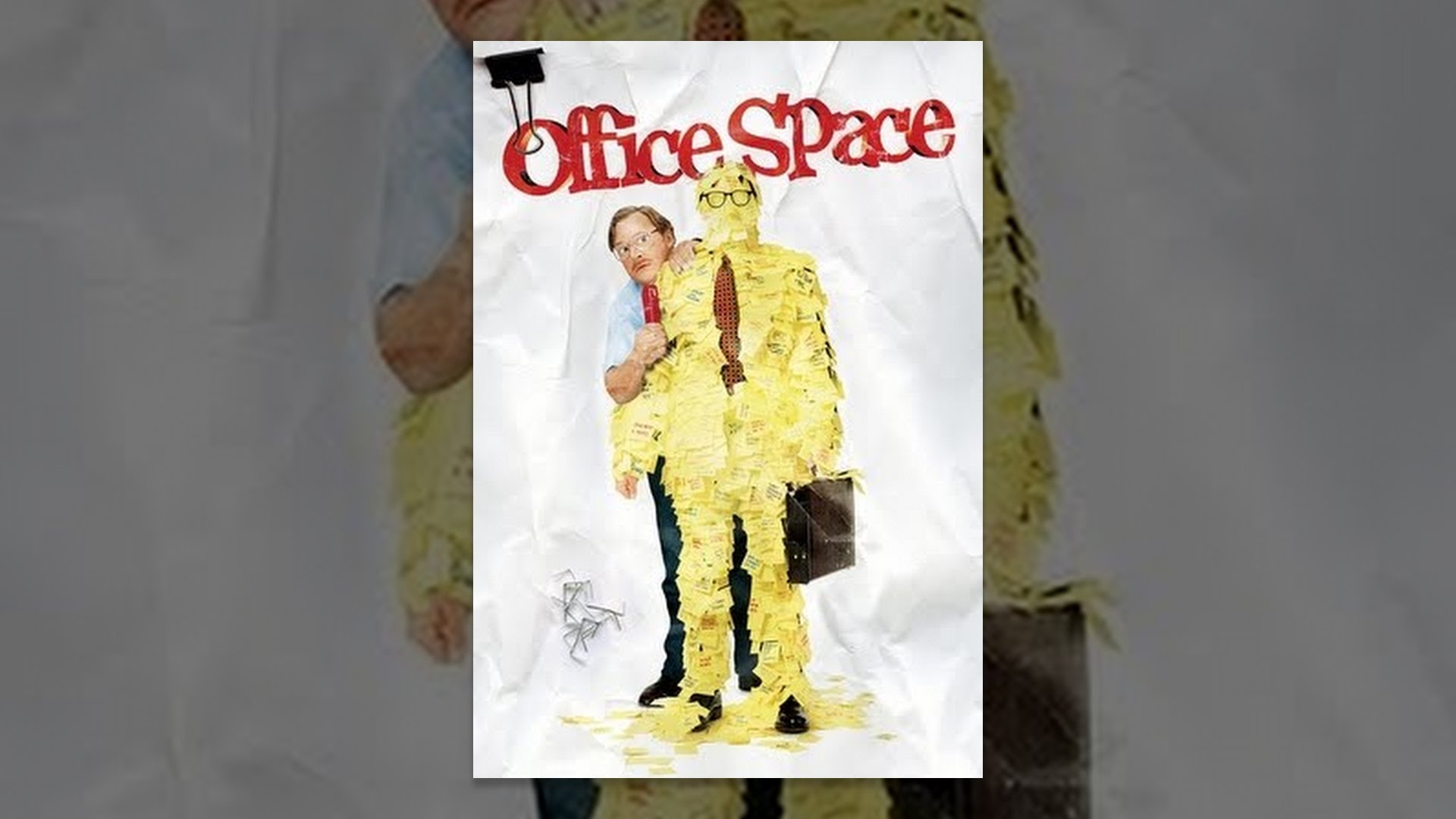Office space youtube for Office space pics