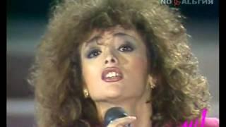 """Flavia Fortunato - Verso IL 2000 (HQ) """"SAN REMO a Mosca"""" Fiori e Canzoni dall Italia 1986"""